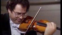 勃拉姆斯《第三小提琴奏鸣曲》(No.3 Op.108)帕尔曼小提琴 巴伦伯依姆钢琴