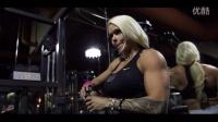 巴西肌肉模特 Larissa Reis 2014年 最新 VCR 女王越来越可爱了