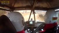 跟随巴吉体验Baja1000始发赛段