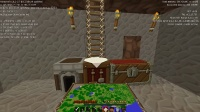 MineCraft 困难生存模式 1-2 铁质器具 深辰解说