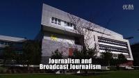 伯明翰城市大学 传媒学院 Parkside