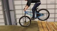 TRANSITION - Burlington Bike Park Session