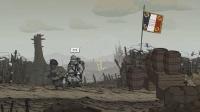 底座【世界大战:勇敢的心】娱乐攻略解说2-2