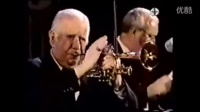 Wild Bill Davison - You Took Advantage of Me,Bern 1985 爵士.小號
