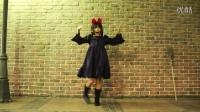【りりり】宅舞 Happy Halloween_文江宝宝