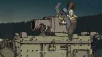 底座【世界大战:勇敢的心】娱乐攻略解说3-1