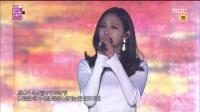 一个像夏天一个像秋天 韩流演唱会现场版