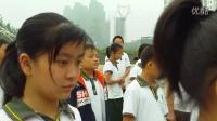 2010级七(2)班集合整队