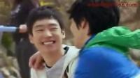 李帝勋2010年SBS日日剧《三姐妹》第2集片段