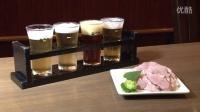 百年酒窖餐厅,现做现饮当地啤酒