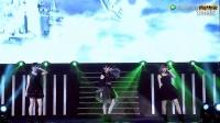 [超清]TOP20 陈观慧.李宇琪.沈之琳《黑天使》 (150131 SNH48年度金曲大赏演唱会)