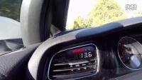 高尔夫 7 GTI 改装 VWR 冷进气 加速声音