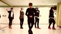 [杨晃]韩国男团B.I.G(비아이지) 最新舞蹈版单曲밤과 음악 사이