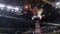 【玉帝之杖】WWE史上31大摔角终结时刻