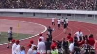 我去朝鲜跑了一次马拉松