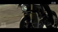 2015 定制 宝马4缸 摩托车(官方)