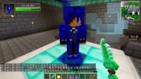 【小枫的Minecraft】我的世界:亡灵战争.EP6- 神器生命之辉入手