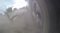 一次不太理智的尝试,挑战城市型SUV的越野极限(预告片)