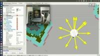 ROS_turtlebot_RViz_Combining Vision and Base Control