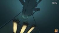 黑夜-活体脑细胞SOMA 解谜实况 第四期 居然一点都不恐怖!