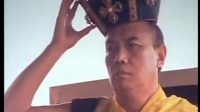 第十六世噶玛巴在美国举行的黑宝冠灌顶典礼视频