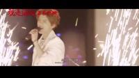 鹿晗新演绎《我是证人》插曲《虫儿飞》MV