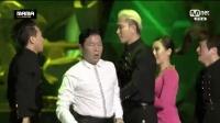 江南Style Mnet亚洲音乐大奖现场版