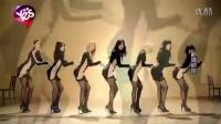 韓女團被禁MV像謎片 現場演出濕身更誘惑