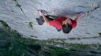 超酷极限运动 玩命 攀岩大师Alex Honnold徒手攀爬760米峭壁 世界纪录 达人 跪了