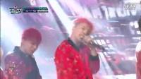 BIGBANG -  (BANG BANG BANG) LIVE 现场!