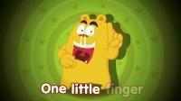 克洛洛ABC 04 One little finger