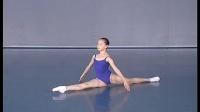 芭蕾舞蹈基本功教学 (1)