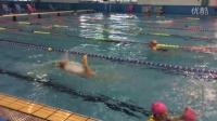 20160421-单腿自游泳,你可以吗