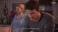 PS4 《神秘海域4:盗贼末路》结局+最终BOSS战