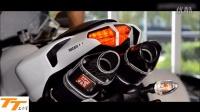 【Ducati 杜卡迪848 evo 吉村排气】TT工作室#重机车#摩托车