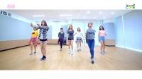CLC -《不是啊》练习室版