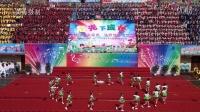 镇雄县幼儿园舞蹈《圈圈乐》
