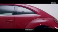 汽车测试B计划: 大众汽车全新一代甲壳虫