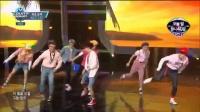 【风车·韩语】NCT127初舞台《Once Again(暑假)》M!Countdown现场版