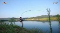 水库实战钓鱼视频 溪流竿博大鲤鱼 户外运动 钓鱼教学 优酷钓鱼视频 汉鼎钓鱼视频