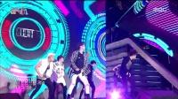 Hard Carry DMC韩流音乐节现场版
