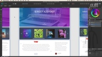 Affinity Designer - Grade UI Kit介绍