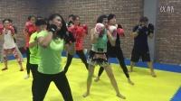 健身教练证书山东健身教练考证166期综合格斗视频