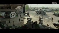 2017年又一军事题材动作片劲爆来袭西蒙斯带来反击电影版官方预告片