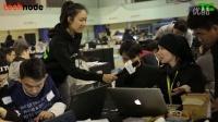 【动点科技】北京开战!黑马现场突击采访 | TC黑客马拉松