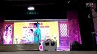 赣南采茶戏《财神送子》―广西搞笑视频
