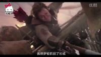 污了电影08:三分钟看完《长城》张艺谋携手好莱坞 全民打怪
