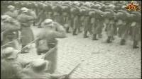 1936年11月7日苏联纪念十月革命19周年阅兵