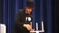 那些年追过的魔术师之 Haraldini