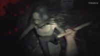 尊榊【生化危机7】惊现启示录彩蛋!第一期全剧情流程攻略解说